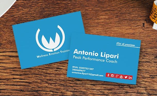 stampa biglietti da visita bologna