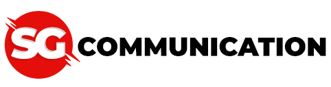 SG Communication logo