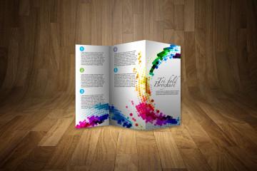 stampa pieghevoli bologna prezzi offerte studio grafico bologna consegna gratuita realizzazione grafica brochure deplian