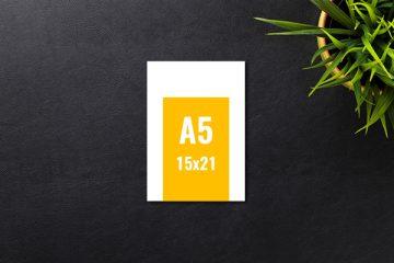 stampa volantini a5 bologna