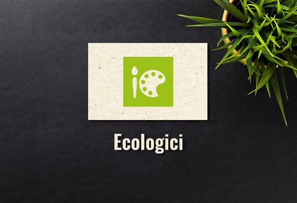 stampa biglietti da visita in carta riciclata bologna