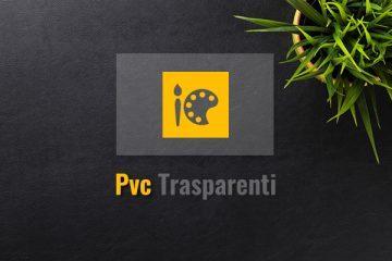 stampa biglietti da visita in pvc trasparenti a bologna